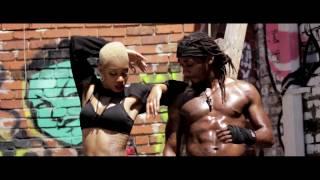 Diamond Cheri: Knock Out (OFFICIAL VIDEO) ft. Rich Cartel RASTA