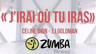 J' IRAI OU TU IRAS - Céline Dion/J.J Goldman