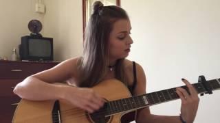 RG - Luan Santana ft Anitta (Dani Suárez Cover) #CoverCantaLuan