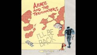 "Arnee and the Terminaters - ""Environment News"""