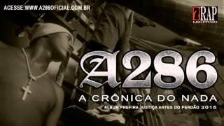 A286 - A CRÔNICA DO NADA - 2015