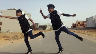 Jonas blue Rise Dance Video