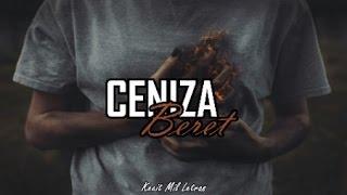 Beret - Ceniza (Letra)