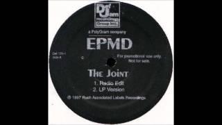 EPMD - The Joint (Radio Edit)