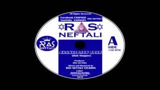 Ras Neftali - Skanka Lion Roar