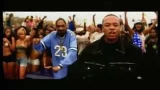 Dr Dre feat Snoop Dogg Still Dre 2001