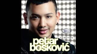 Petar Boskovic- Lutka (Official Audio)