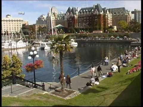 CANADA BRITISH COLUMBIA EN VANCOUVER ISLAND