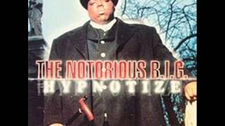 Notorious Big (Biggie Smalls) - Hypnotize (Reggae version)