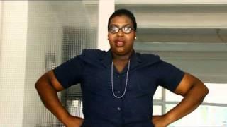 The Nanny #2 - Comedy At Work 2010 (S1E3)