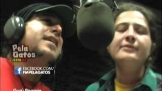 Guru Reggae - Reggae en PelaGatos - Hoy fue ayer