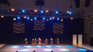 Performing Arts SM-kisat 2017, pienryhmä juniorit, 2paDance Juniors from Turku