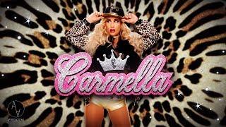 Carmella - Custom Entrance Video