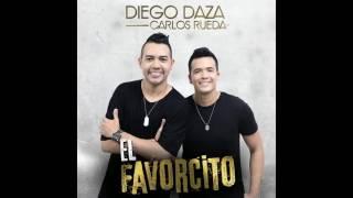 El favorcito -  Diego Daza y Carlos Rueda.