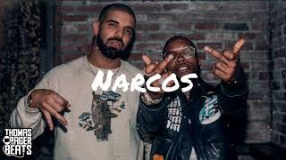 "Tory Lanez X Drake X Migos Type Beat ""Narcos"" - Prod. @thomascrager X Max Marlow"