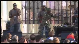 FMM Sines 2014 - África Negra