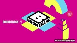 Boomerang soundtrack clip 1