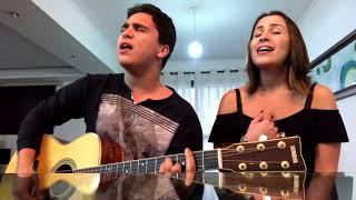 Vitor e Vitória - Dez Corações - Edson e Hudson