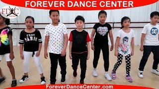 DAWIN DESSERT ft SILENTO DANCE FOR KIDS DANCE CHOREOGRAPHY DANCE VIDEO
