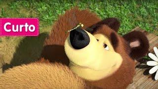 Masha e o Urso - OS VINGADORES (Passeio de Verão)