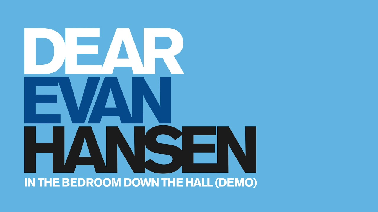 Dear Evan Hansen Broadway Tour Las Vegas January