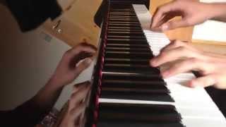 Traum (Cro) - PIANO COVER #019