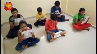 55 SMART MIND SESSION - UNIQUEBRAIN ACADEMY INDIA