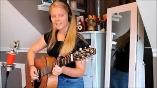 Bare Min - Morgan Sulele (Cover by Benedicte)