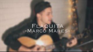 Flaquita - Marco Mares / GIADANS (COVER)