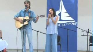 Завръщане в Итака, Иван и Живка Ненкови