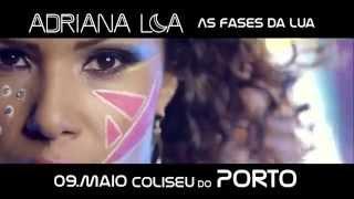 Adriana Lua - Promo Coliseu do Porto (2)