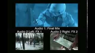 TERMINATOR 2 Making of the sound effects