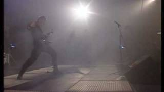 Samael - Into The Pentagram (live)