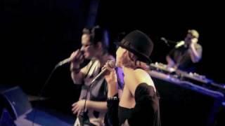 Pumpkin - Polaroïd Live @ La Scène Bastille (Paris) feat. Sarah Gessler & Supafuh