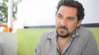 Interview with Diogo Varela Silva