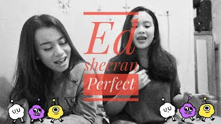 Ed Sheeran - Perfect (Cover) | OLA TOBING