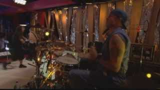 Red Hot Chili Peppers - Right on Time - Live at Fuse Studios 2006 (HD)