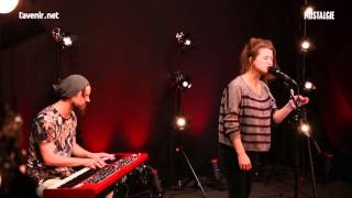 Selah Sue: Reason - Live Buzz NOSTALGIE