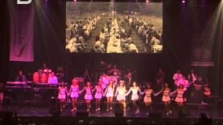 Катерино Моме - Нели Петкова (Nely Petkova - Katerino Mome - American Tour - Part 2 - Bonus 2)
