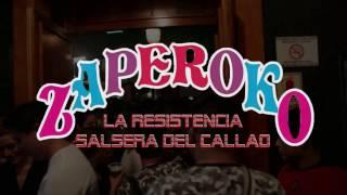 ZAPEROKO mambo films Agradecimiento a todo su publico