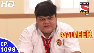 Baal Veer - बालवीर - Episode 1098 - 18th October, 2016 width=