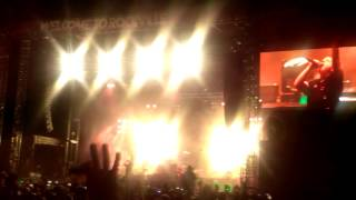 Disturbed - The Vengeful One Live Welcome to Rockville 2016