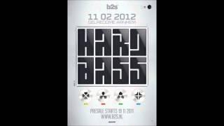 D-Block & S-Te-Fan - Sound Of The Thunder (Hardbass Live Edit) HQ
