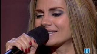Silvia Pantoja y Carmen - Ayudame Dios mio (Gente de primera 05)