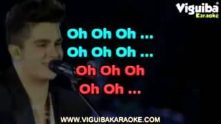 Tudo o Que Você Quiser (karaoke) - Turnê Acústico Luan Santana