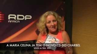 Maria Celina Ja Tem O novo CD Do Charbel : COMPATIVEL