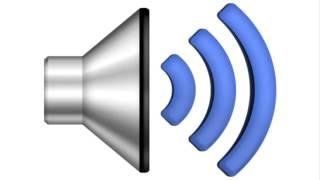 Censor beep effect