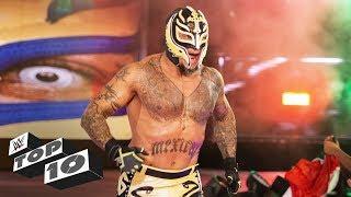 Greatest Superstar returns of 2018: WWE Top 10, Dec. 29, 2018