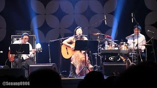 Lisa Ono - Aguas de Marco @ JJF 2015 [HD]