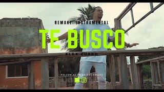 Alex Zurdo - Te busco (Karaoke/ Instrumental/ Remake By LisanBeat)